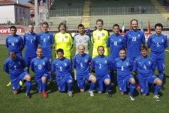 ITALIA -MAG AZZURRA