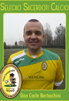 Don Carlo Bertacchini