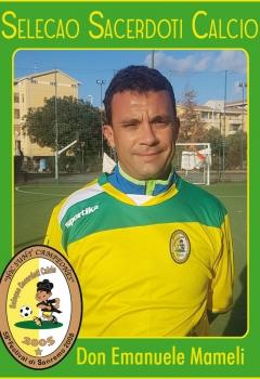 Don Emanuele Mameli