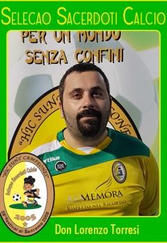 Don Lorenzo Torresi