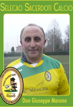 Don Giuseppe Marano