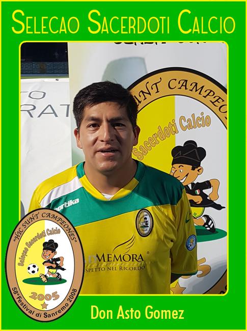 Don Asto Gomez