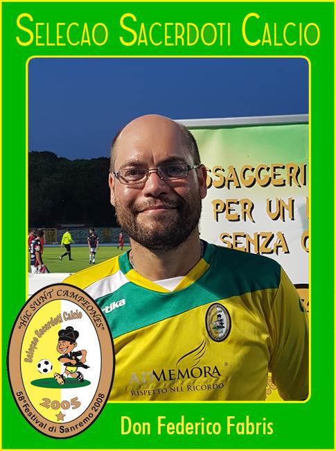 Don Federico Fabris