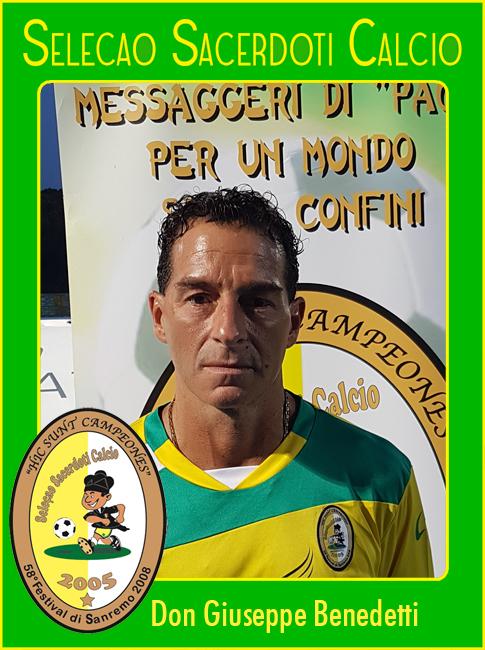 Don Giuseppe Benedetti