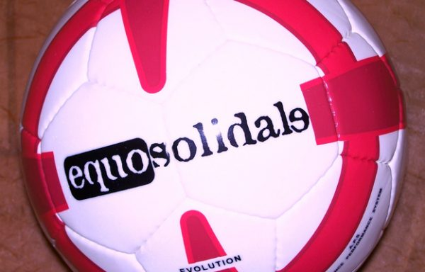 Pallone Equosolidale