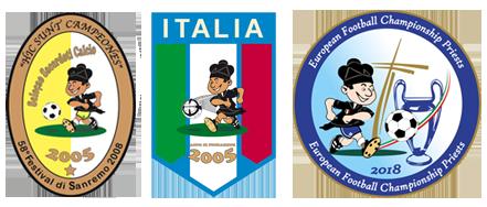 Selecao Internazionale Calcio